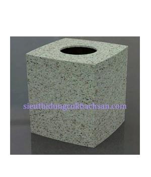 hộp khăn giấy-dụng cụ khách sạn Tín Phát TP695039-min