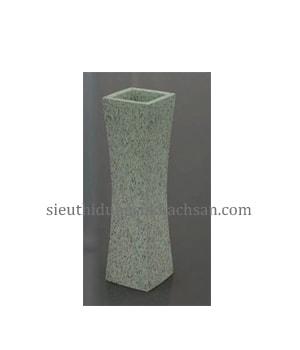 bình hoa-dụng cụ khách sạn Tín Phát TP695042-min