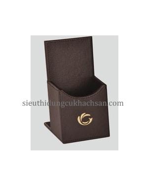 hộp đựng remote-dụng cụ khách sạn Tín Phát TP695046-min