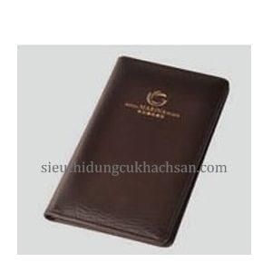 bìa kẹp bill thu tiền-dụng cụ khách sạn Tín Phát TP695047-min