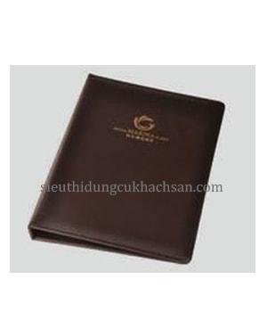 bìa menu hướng dẫn-dụng cụ khách sạn Tín Phát TP695048-min
