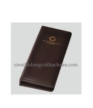 bìa kẹp remote-dụng cụ khách sạn Tín Phát TP695049-min