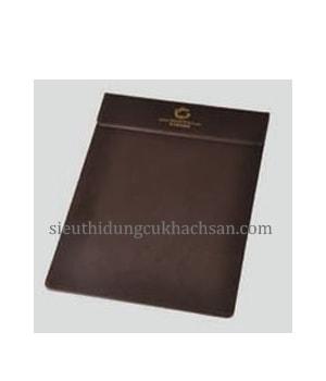 bìa lót giấy A4-dụng cụ khách sạn Tín Phát TP695051-min