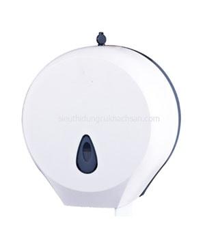 hộp đựng khăn giấy tròn TP695155-min