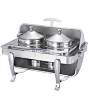 lò hâm soup hình chữ nhật-dụng cụ tiệc buffet TP697024-min