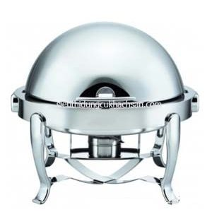 lò hâm buffet hình tròn-dụng cụ tiệc buffet TP697025-min