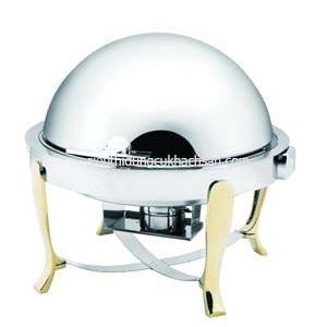 lò hâm buffet hình tròn-dụng cụ buffet TP697029-min
