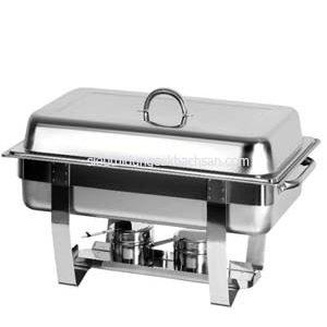 lò hâm buffet hình chữ nhật-thiết bị tiệc buffet TP697040-min