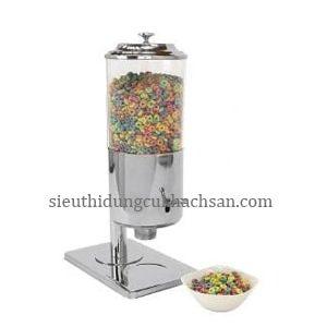 bình ngũ cốc 1 ngăn inox-thiết bị khách sạn Tín Phát TP697043-min