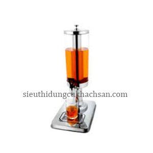 bình đựng nước trái cây 1 ngăn inox -thiết bị khách sạn Tín Phát TP697052-min