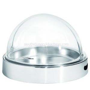 khay trưng bày thức ăn hình tròn-dụng cụ buffet TP697065-min