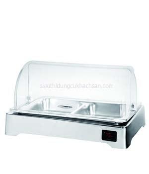 khay trưng bày thức ăn dùng điện-dụng cụ tiệc buffet TP697066-min