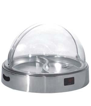 khay tròn trưng bày thức ăn dùng điện-thiết bị tiệc buffet TP697067-min