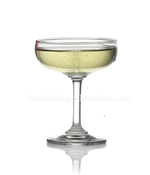 CLASSIC SAUCER CHAMPAGNE TP_1501S05