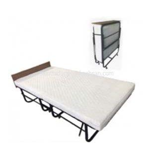giường gấp đa năng, thiết bị nhà hàng khách sạn Tín Phát
