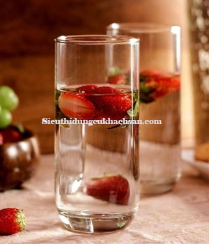 ly ocean top drink