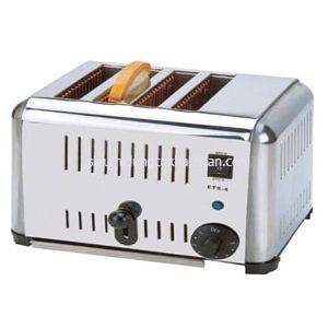 máy nướng bánh mì buffet 4 ngăn TP_EST-4-min
