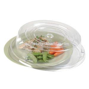 Nắp nhựa chụp thức ăn TP697223-min