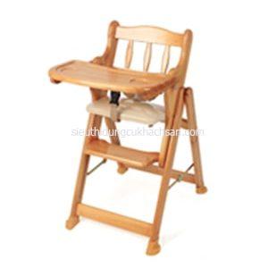 Ghế trẻ em nhà hàng - TP526031