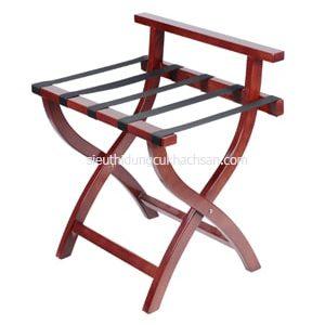 Giá để hành lý gỗ TP526036