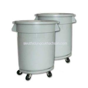 Thùng rác nhà bếp 120l - TP526044