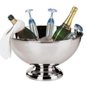 Xô ướp rượu champagne - TP697076 Thiết bị buffet nhà hàng khách sạn