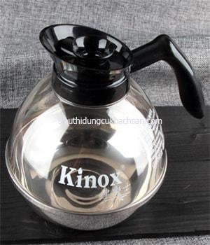 bình hâm cafe kinox TP697124 0-min