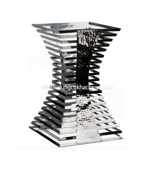 Kệ chân đế inox - TP697166v