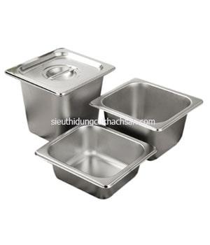 Khay inox buffet gn 1/6 - TP697263