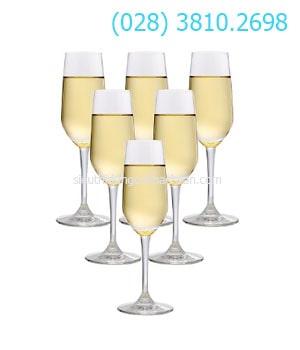 Ly uống rượu cao cấp ocean - OCEAN_1019F06 ly thủy tinh ocean