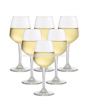 Ly uống rượu vang trắng - OCEAN_1019W08