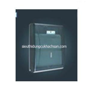 Hộp đựng giấy vệ sinh cuộn lớn treo tường - TP796068