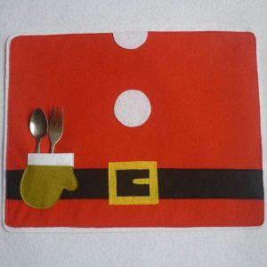 tấm lót thức ăn placemat