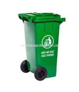 Thùng rác công nghiệp - Hotline đặt hàng: 0987.940.752