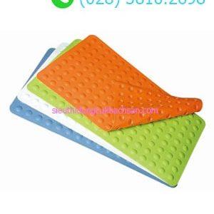 Thản nhựa chống trượt nhà tắm - TPK09511