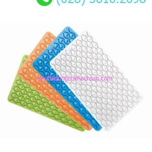 Thảm nhựa chống trượt phòng tắm - TPK09516