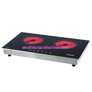 Bếp điện từ hồng ngoại nhập khẩu CF-36001