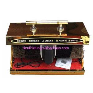 Máy đánh giày khách sạn TPA0001