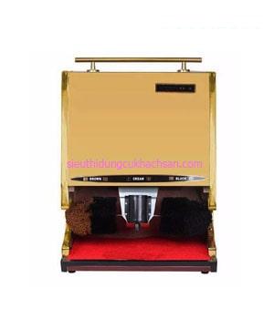 Máy đánh giày tự động TPA0002
