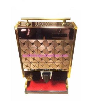 Máy đánh giày khách sạn TPA0004