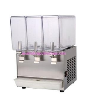Máy làm lạnh nước trái cây 3 ngăn TPLP10