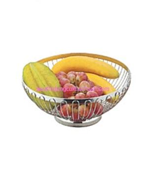 Rổ inox trái cây - TP80029