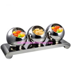 Bộ tô trưng bày buffet cao cấp TPZ-03106