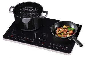 Bếp từ buffetđôi CF36001 - Hotline đặt hàng: 0987.940.752