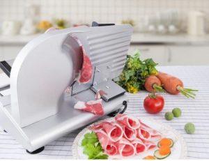 Máy cắt thịt TPSM220 - Hotline đặt hàng: 0987.940.752