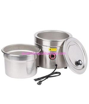 Nồi hâm soup buffet inox TP697022A-min