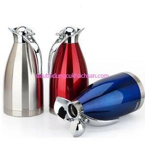 Bình rót nước giữ nhiệt inox 2L - TP6970893