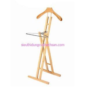 Cây treo đồ vest gỗ - TPK10209