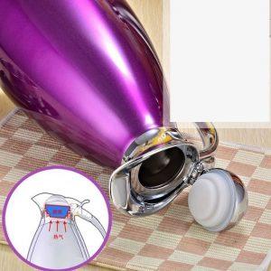 Bình rót nước giữ nhiệt inox 2L - TP6970893 - Hotline đặt hàng: 0987.940.752