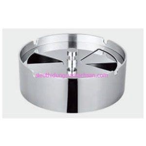 Gạt tàn thuốc inox - TPK10604